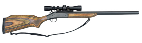 Photo of H&R Ultra Slug Hunter Deluxe